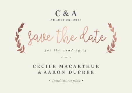 wedding cards save the date arts arts