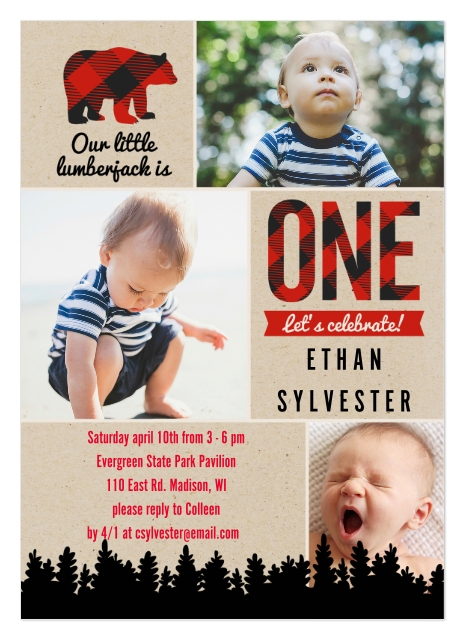 birthday invitations photo invitations cvs photo