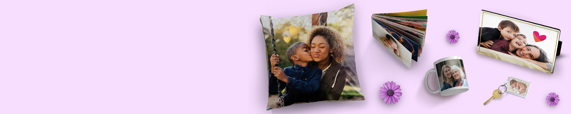 Inspirational gifts for Mother's Day!