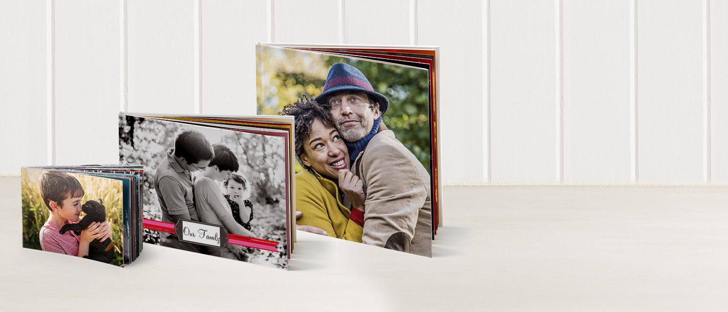 Save 40% on all photobooks and extra pages : Use code BPRPB4817 by 12/09