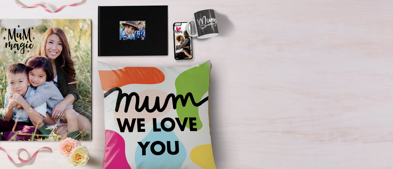 Make Mum's day : Save up to 40% sitewide  Use code - BPRSNSX48 by 02/03