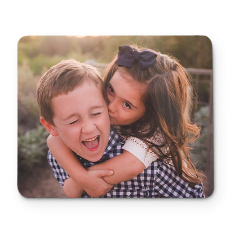 Single Personalised Photo Placemats