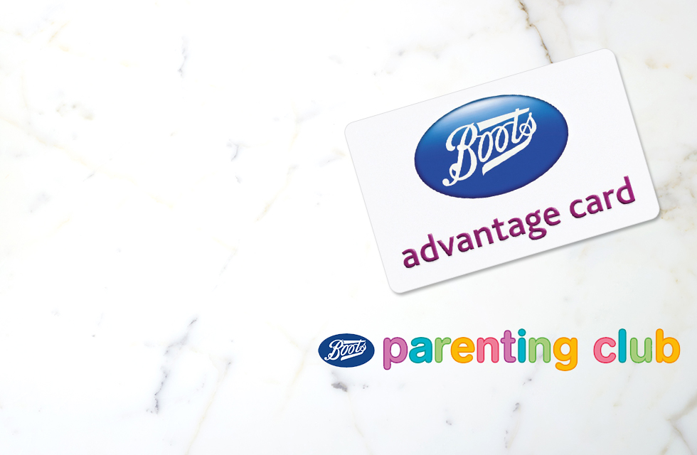 Boots Advantage Card