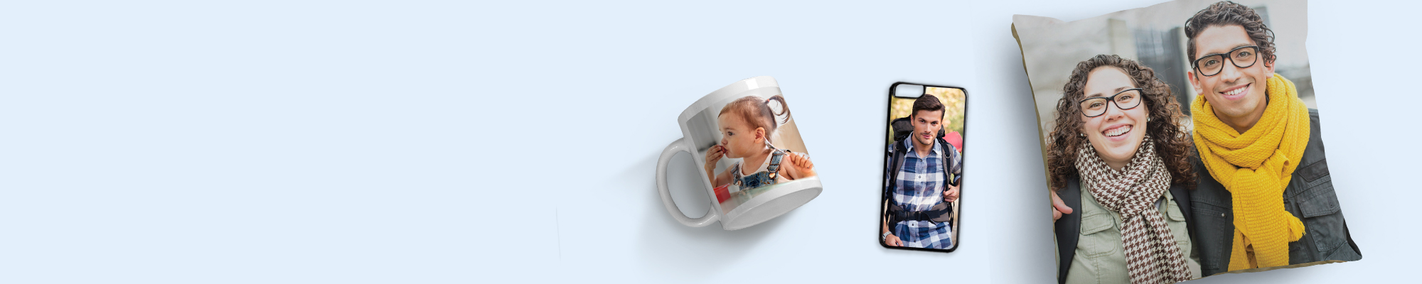 Photo Gifts : A wide range of fantastic gifts for your family or friends or a treat for you!