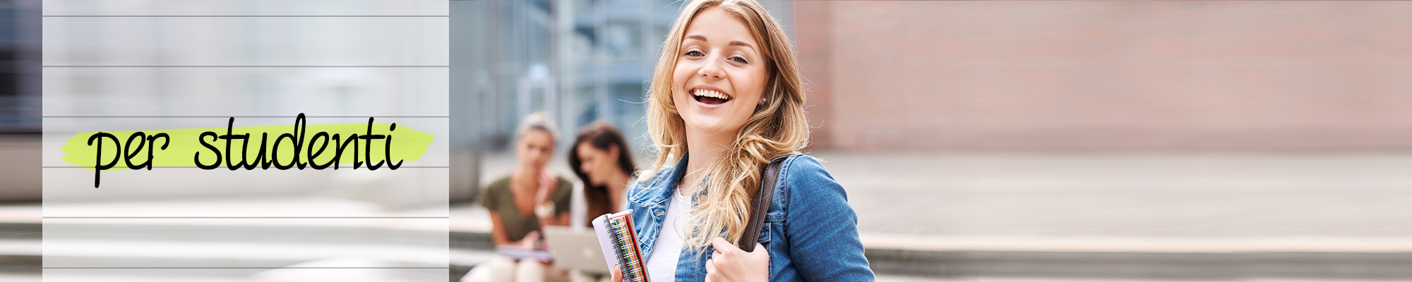 Regali Personalizzati e Gadget Per Studenti
