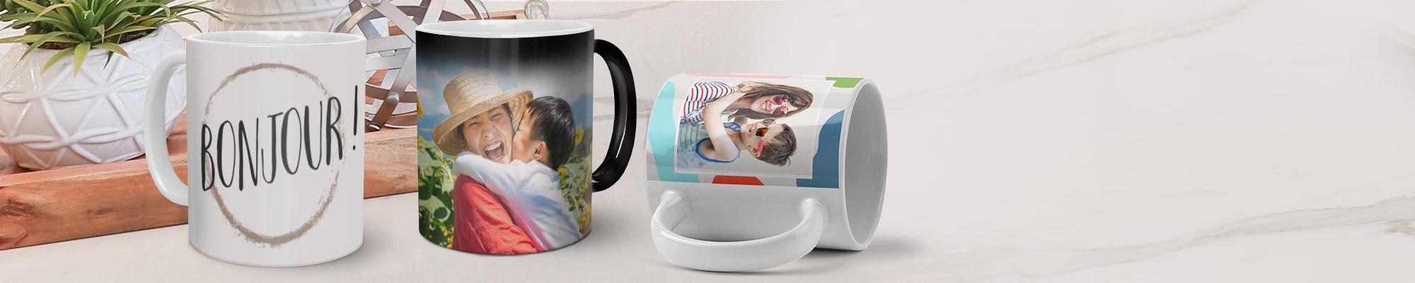mugs personnalise