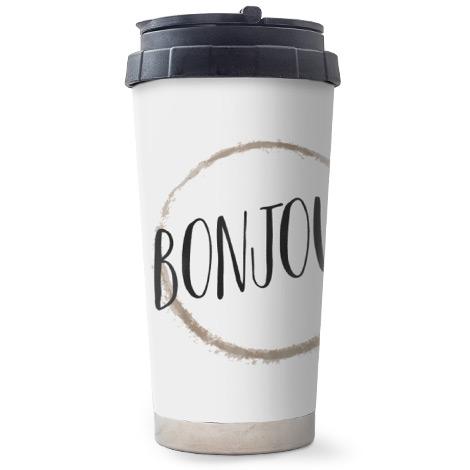 Mug isotherme de voyage