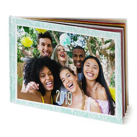 Livre Photo 30x39 cm