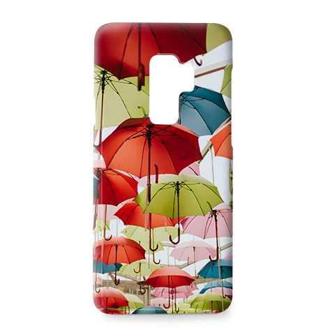 Samsung Galaxy S9 Plus Handyhülle