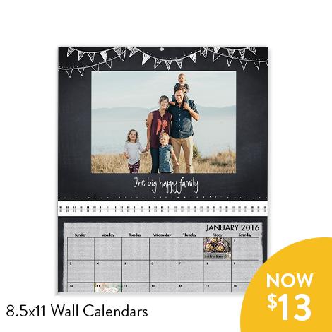 35% off All Calendars