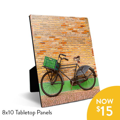 40% off All Tabletop Panels