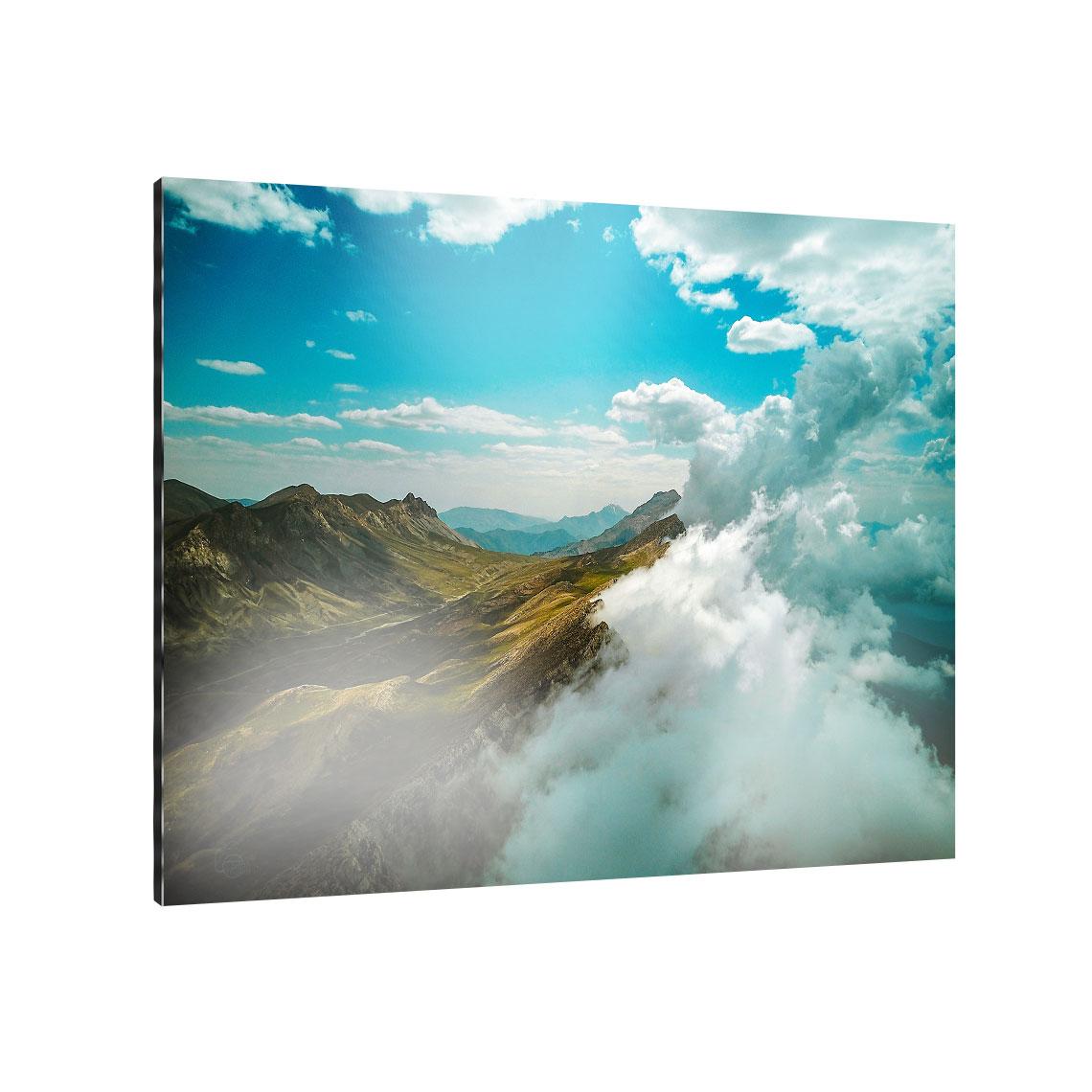 premium metal print 30x45cm 12x18 premium metal prints canvas