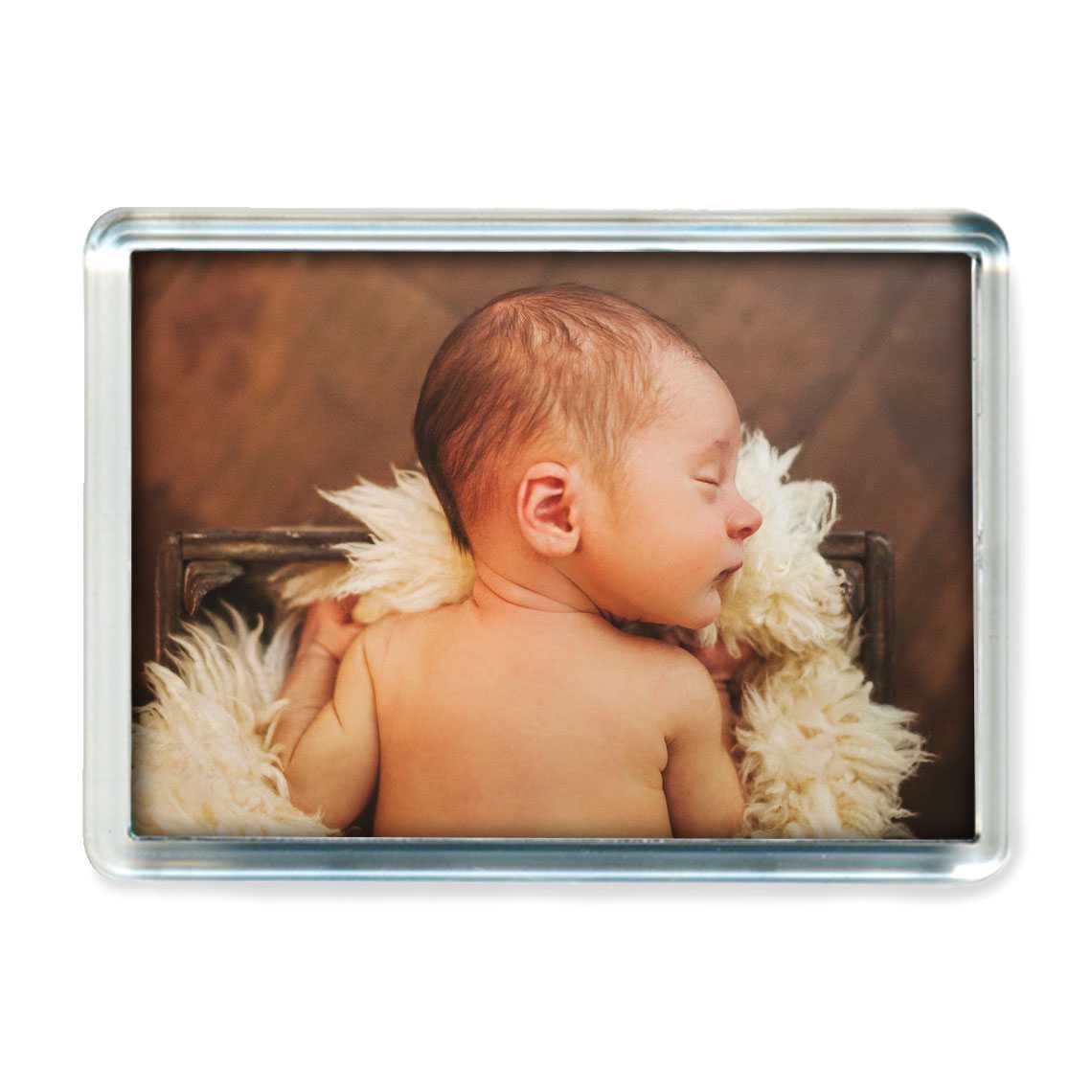 de52917e98a Fridge Magnet Acrylic