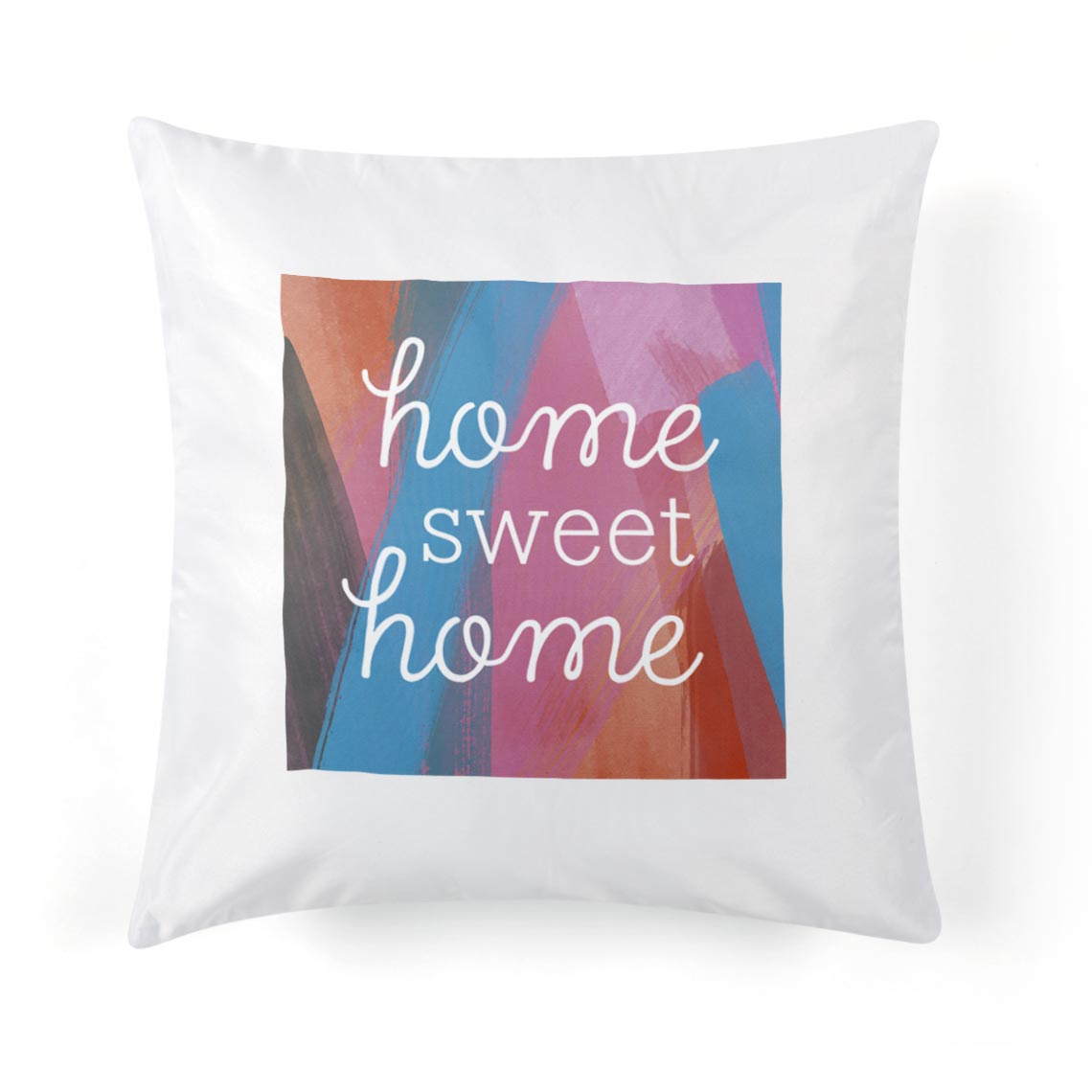 Custom Cushion Cover Custom Pillow Cases Snapfish Au