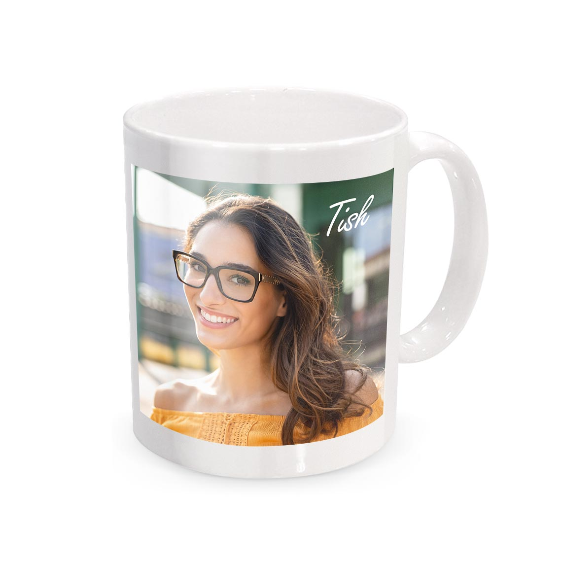 Custom Coffee Mugs Personalised Coffee Cup Snapfish Au