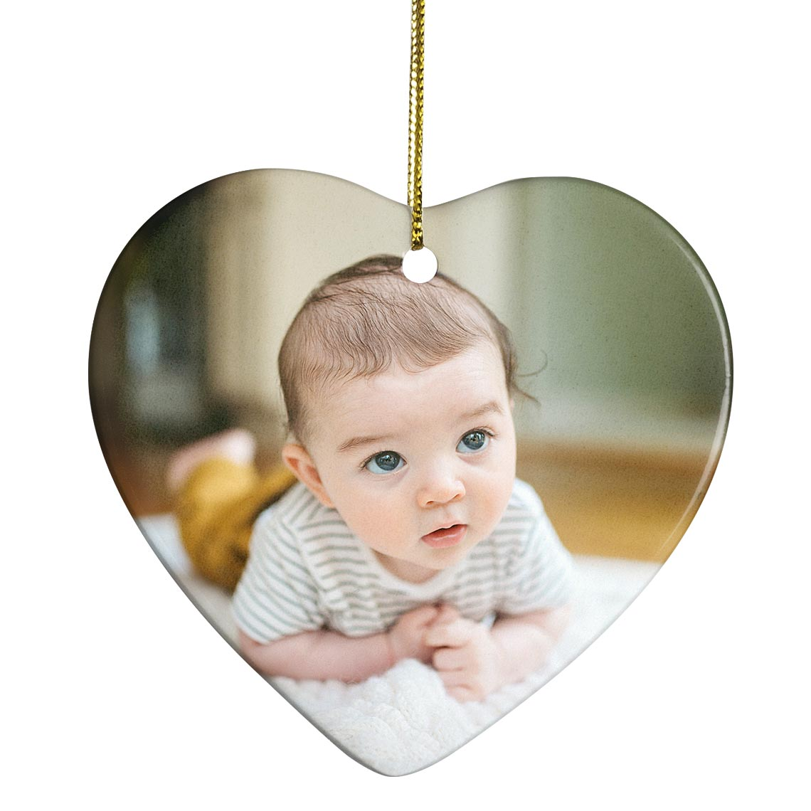 Heart (porcelain)
