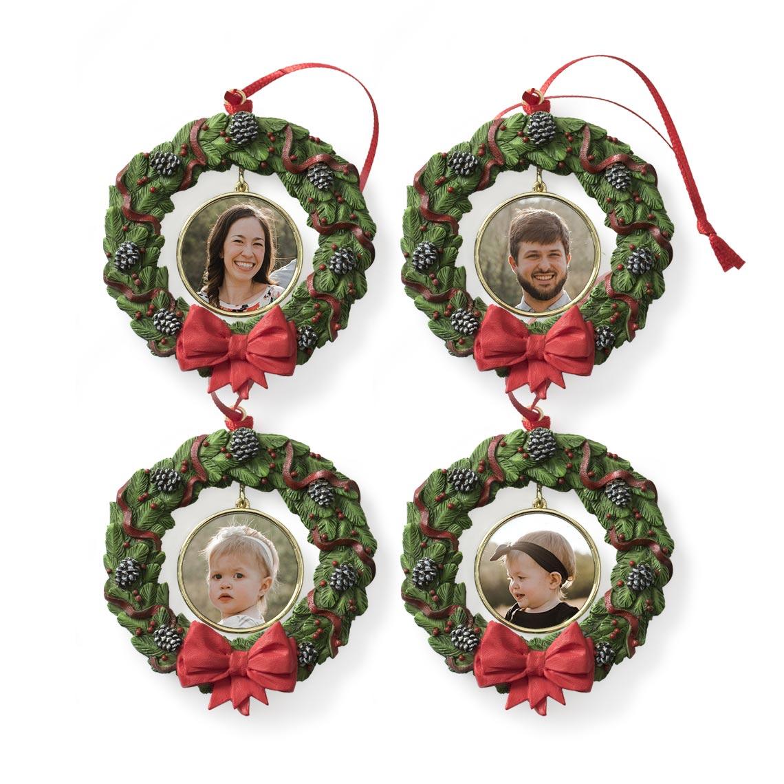 Wreath (set of 4)