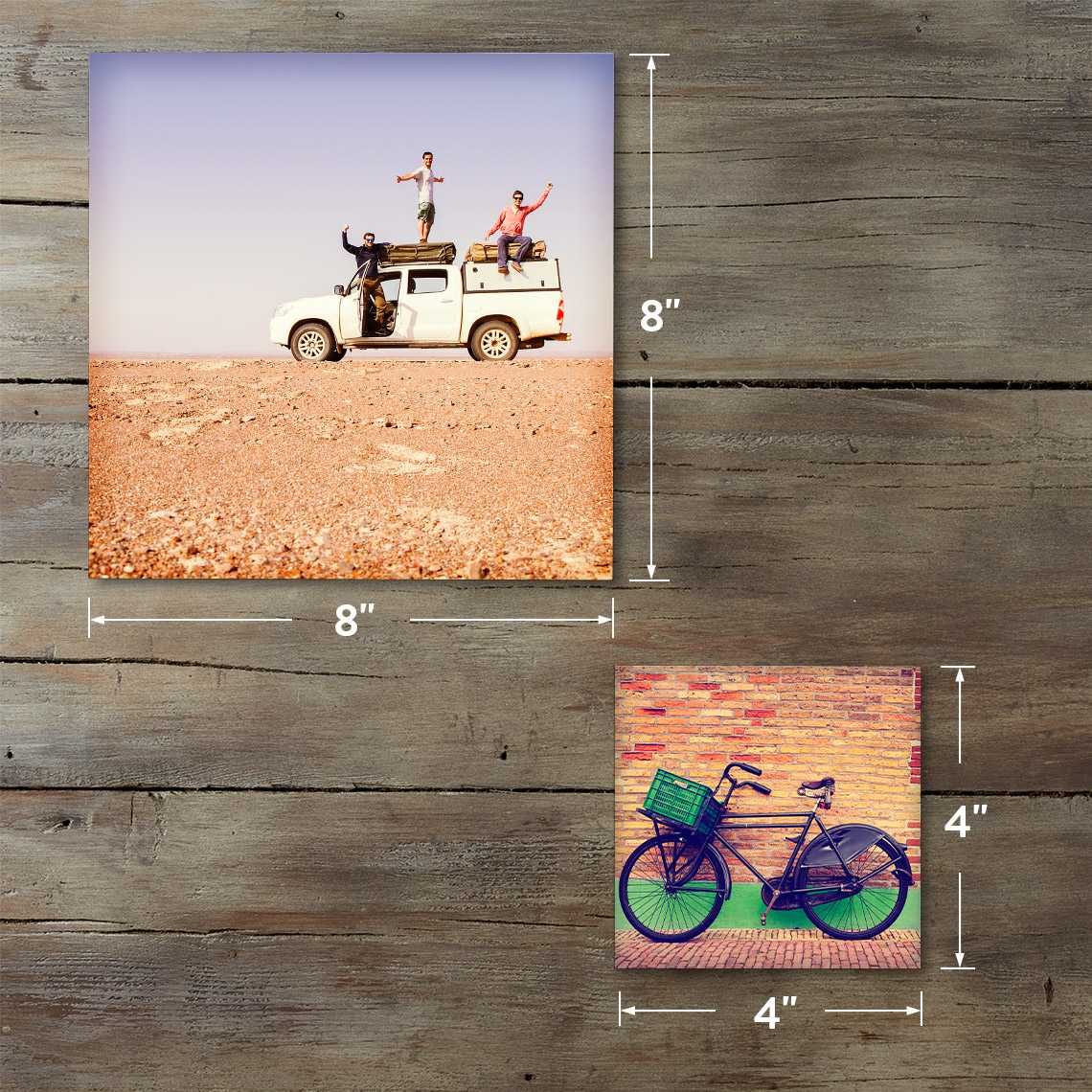 Cached Does walgreens print square photos