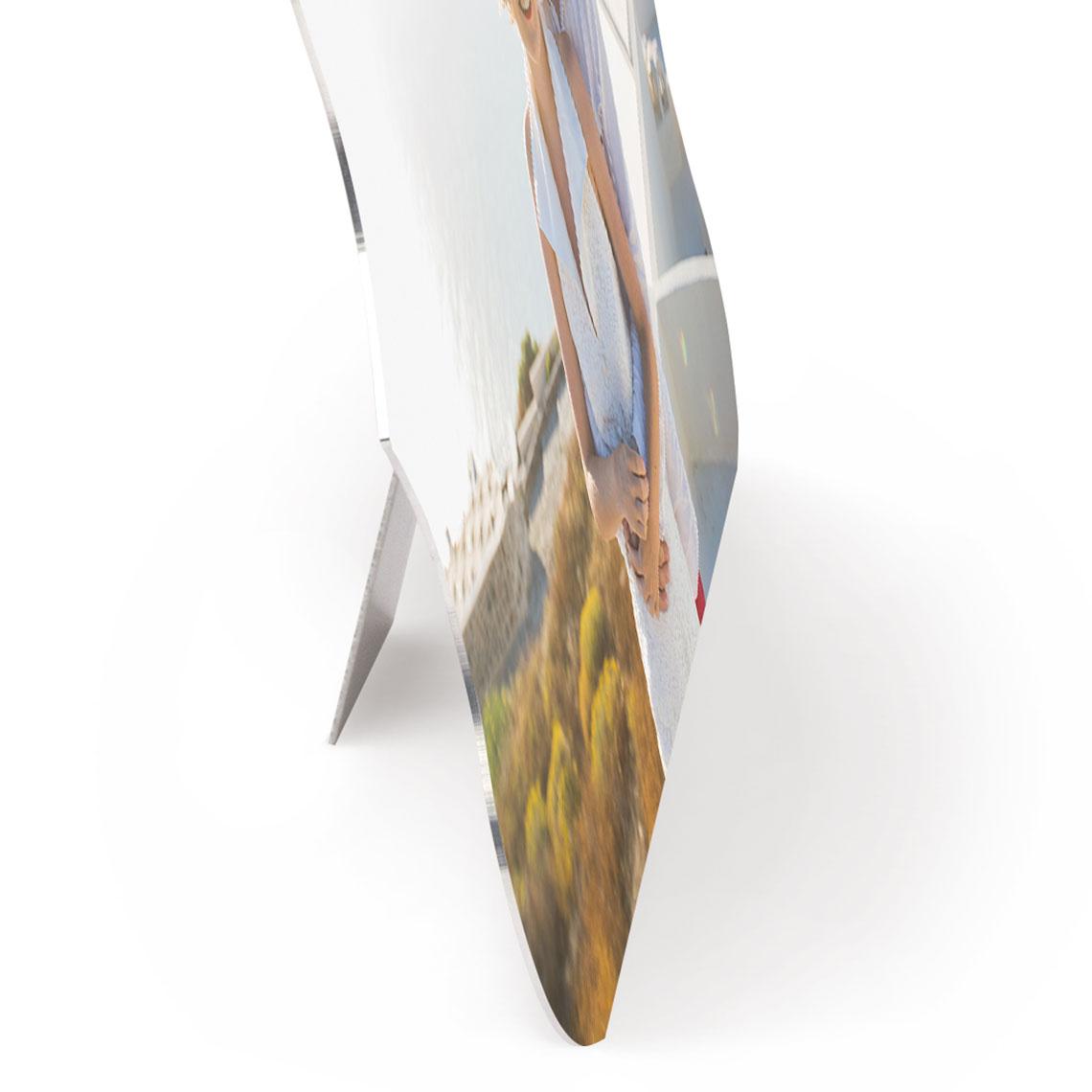 100 Table Top Home Decor Metal Photo Panel Tabletop