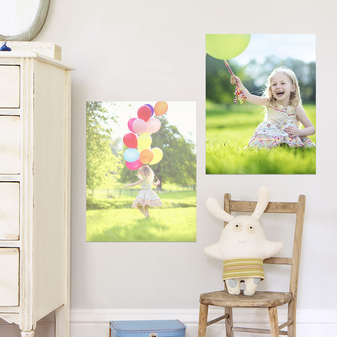 50x75cm 20x30 Poster Glossy Poster Canvas Home Decor