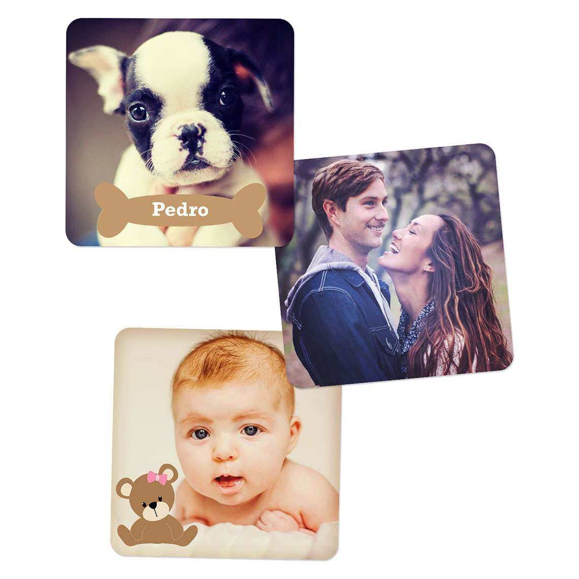 Custom Stickers Sheet Of 20 Custom Stickers Stationery Card