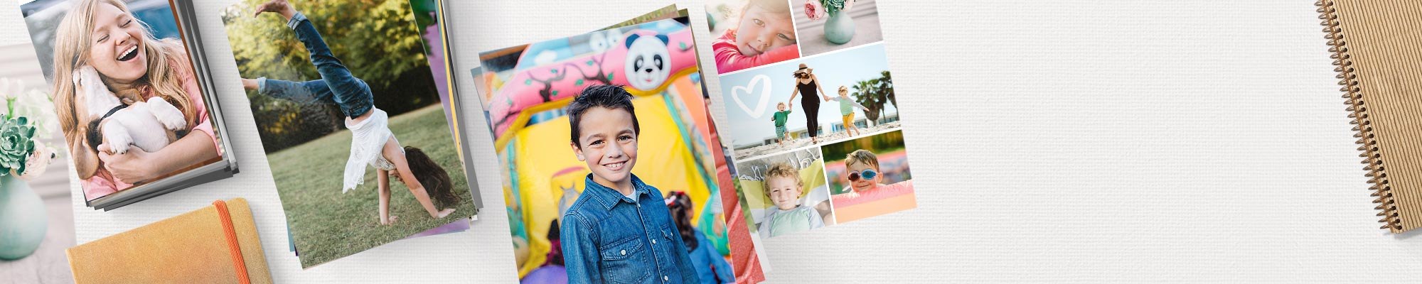 Prints Great moments you can hold onto, literally.Share them, save them and cherish them.