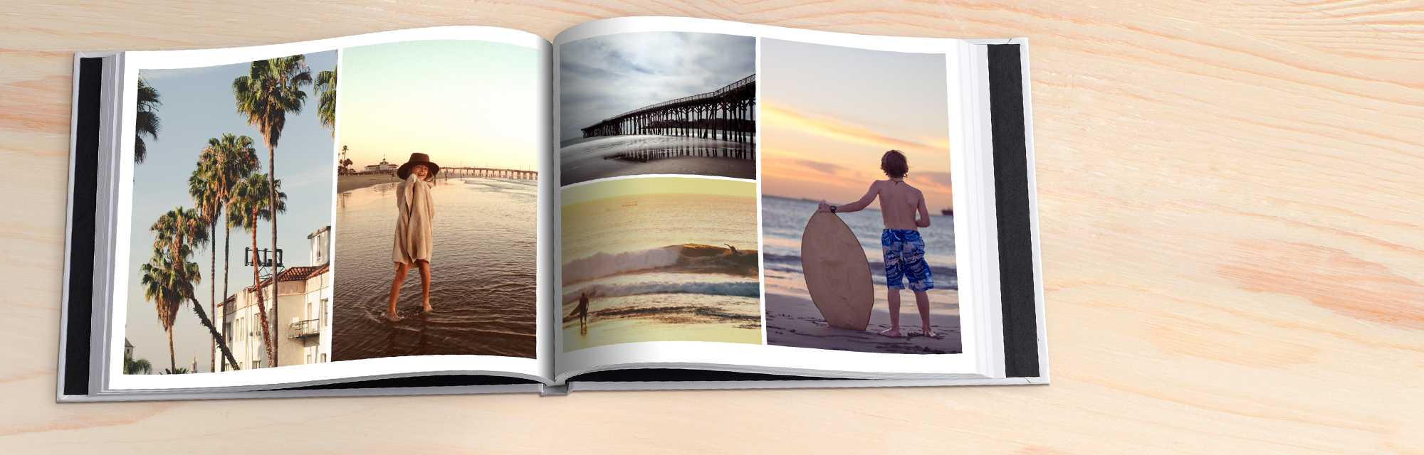 Best Sale of the Season: Save up to 60% OFF when creating hardcover photo books at Shutterfly. Preserve your favorite memories in a beautifully designed photo book. Make yours today!