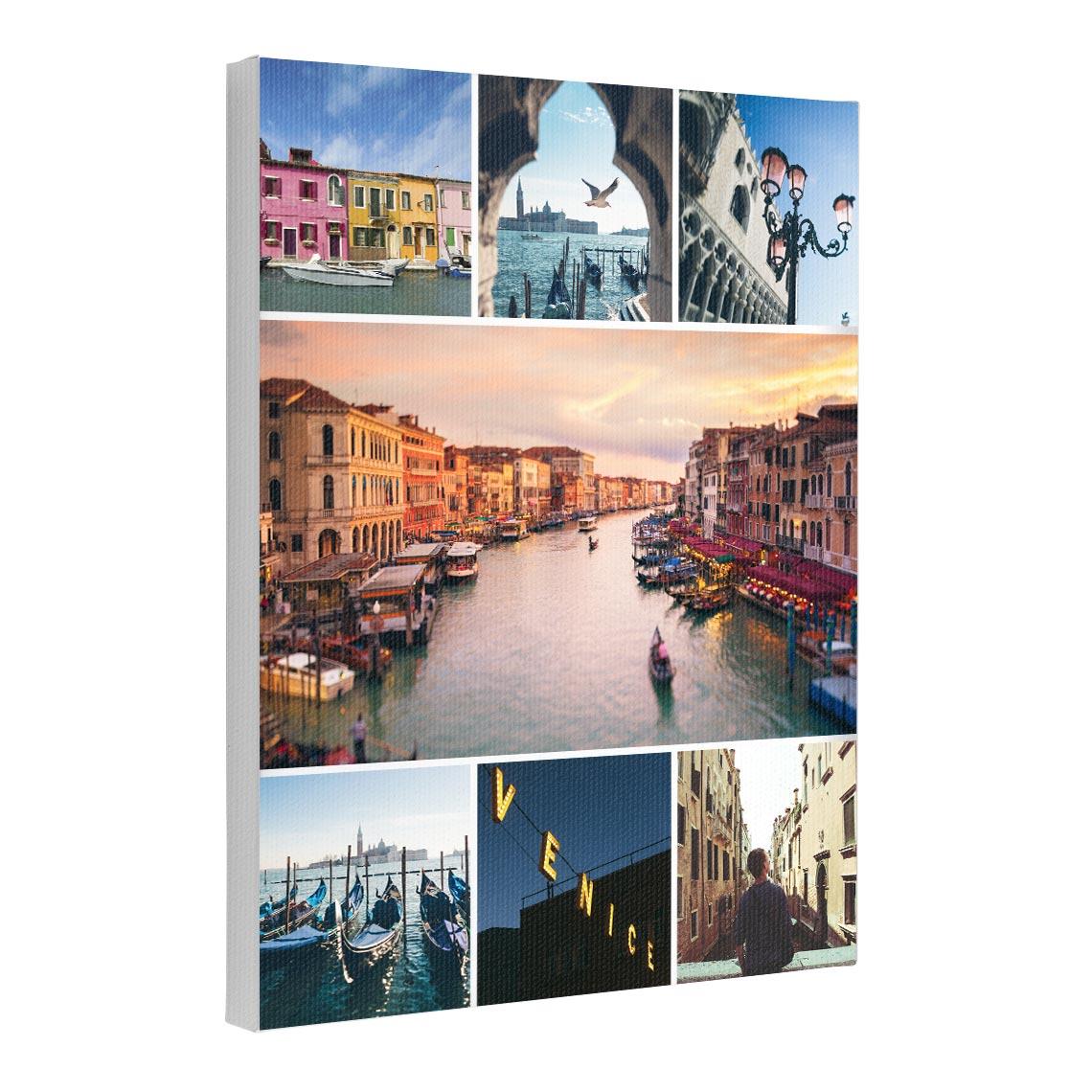 30x45cm 12x18 collage canvas collage canvas canvas home