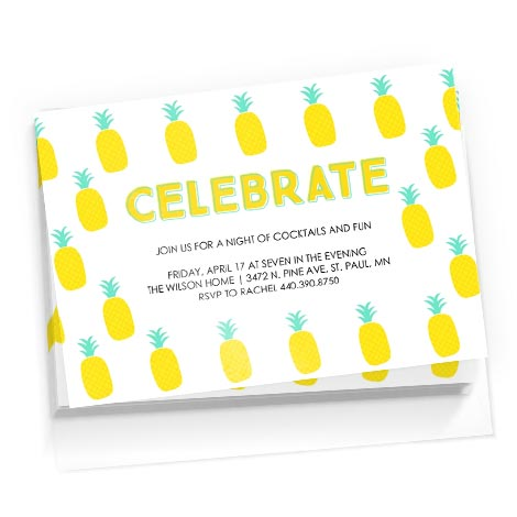Pineapple Celebration