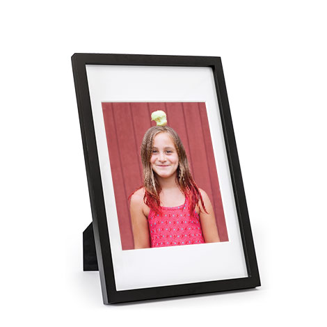 15x20cm Framed Print (20x30cm frame)