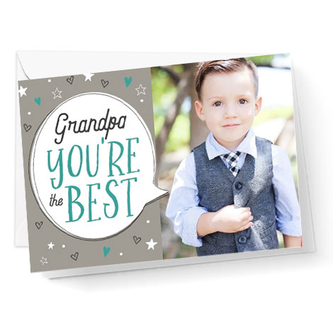 Birthday Card for Him