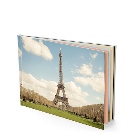 Hardcover Landscape from $29.95