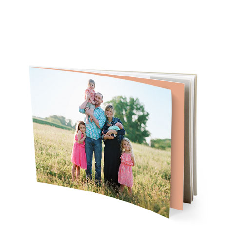 Softcover Landscape from $15.95