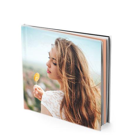 "20x20cm (8x8"") Photo Books"