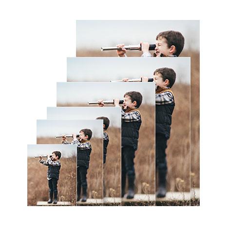 10x13.5cm prints - glossy | prints | snapfish nz