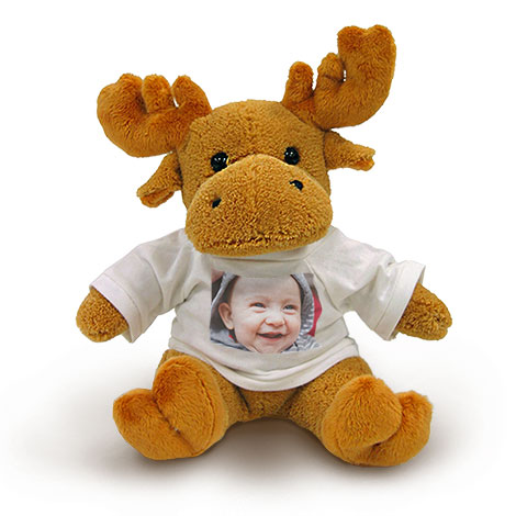 Peluche Cerf photo