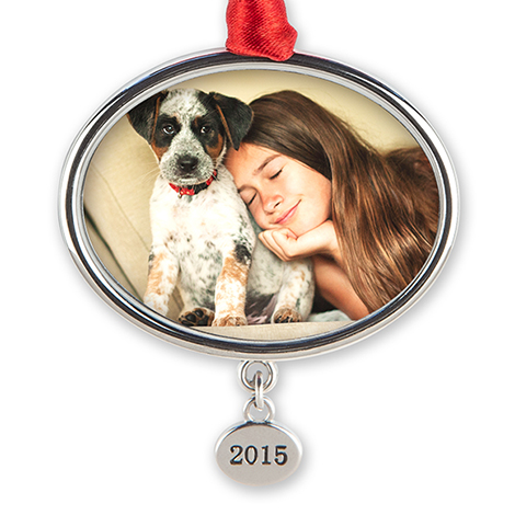 2015 Christmas Ornament