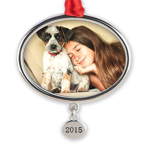 2015 Christmas Ornament