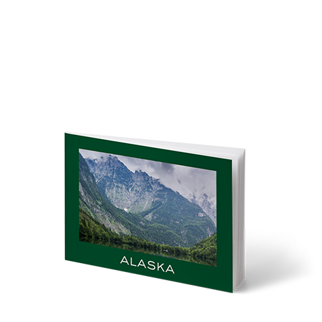 5x7 Softcover Photo Book