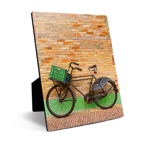 Wood Panels, Tabletop