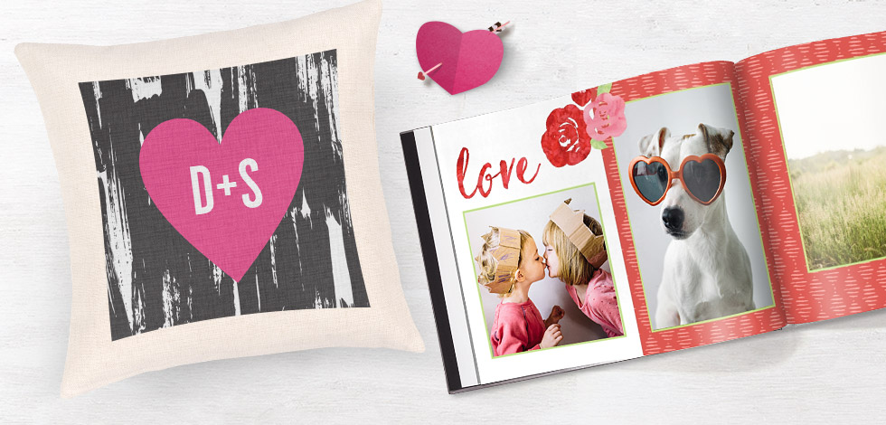 Personalise a Photo Gift They'll Enjoy for Years To Come