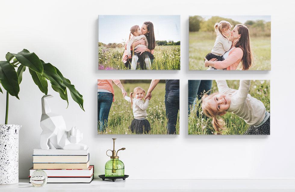 Canvas Sets