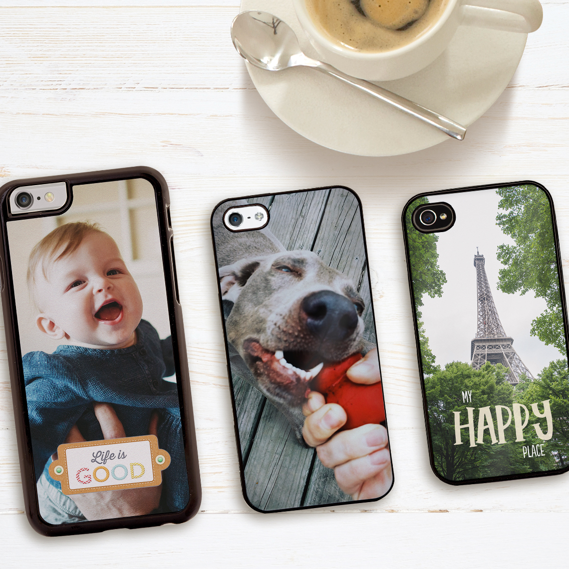 outlet store 21411 e13bd iPhone 7 Personalised Phone Case | iPhone Cases | Tech Gifts | Gifts ...