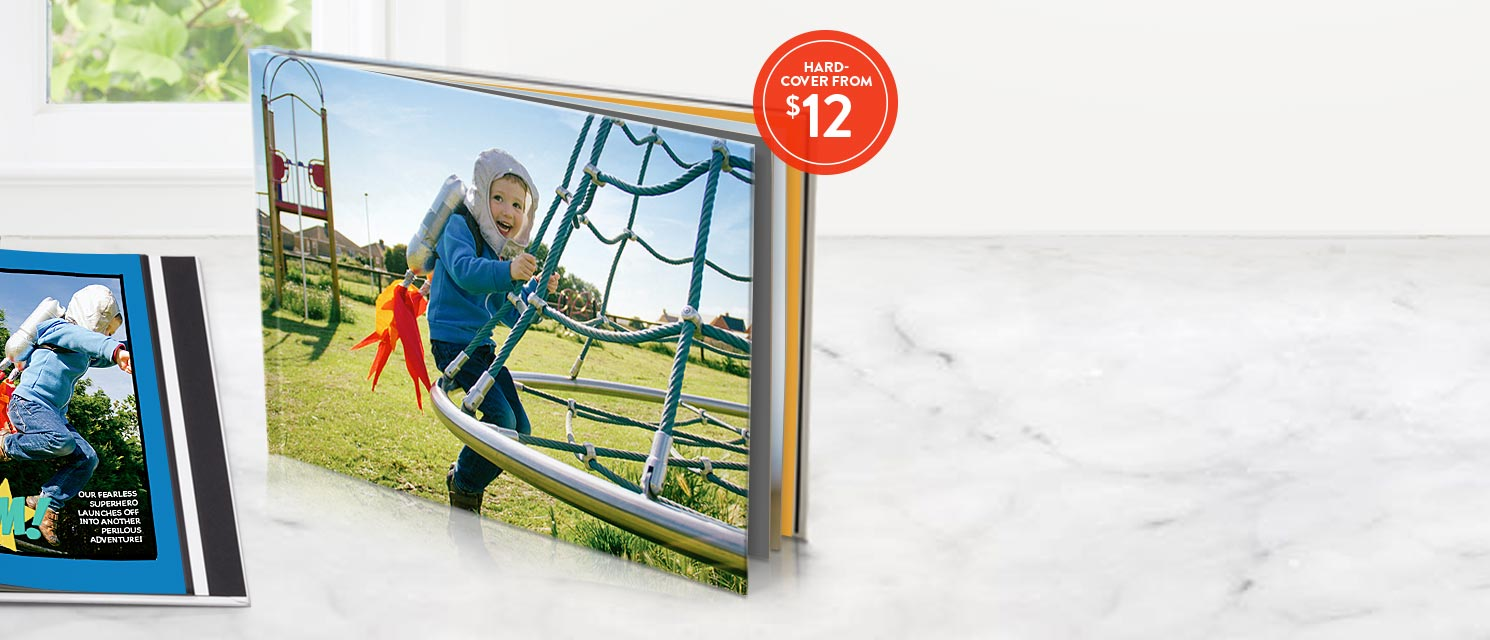 Is it a bird?... : Save 60% on photo books with code SUPER60