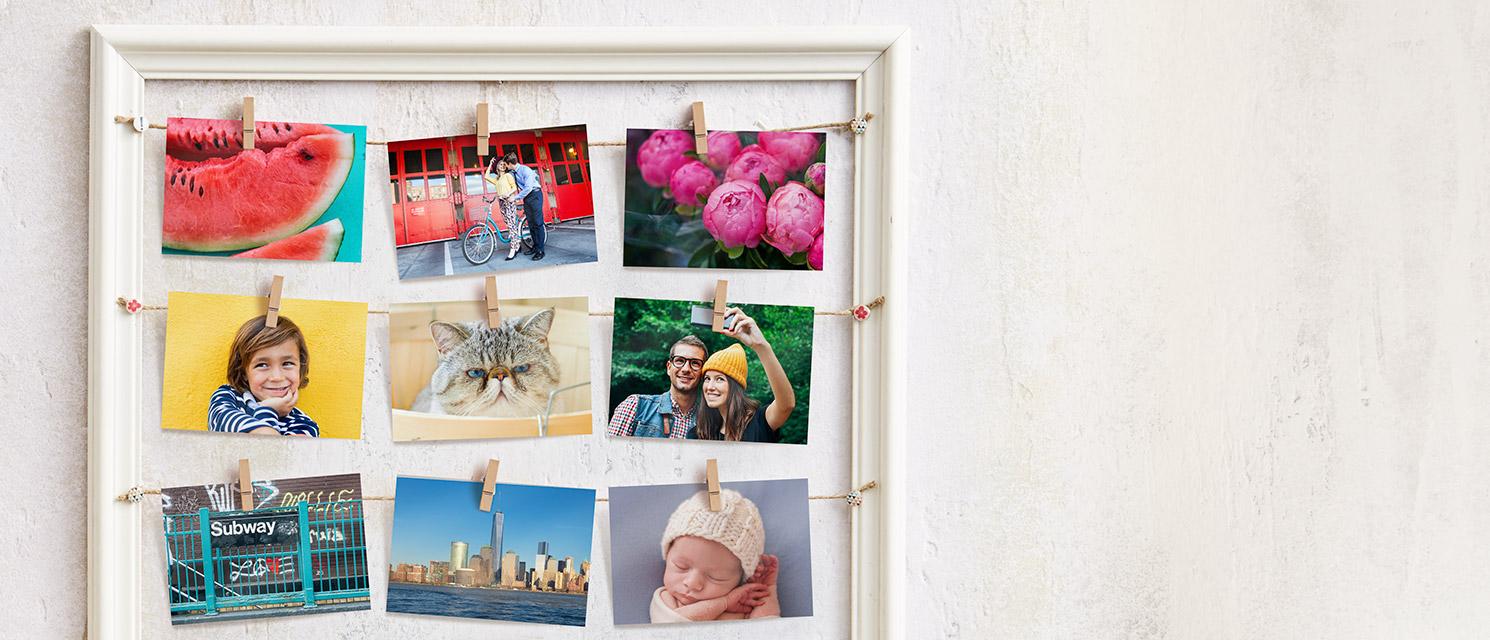 Snapfish-Blog : Finden Sie Tipps und inspirierende Ideen für ihre Fotos auf unserem Snapfish-Blog!