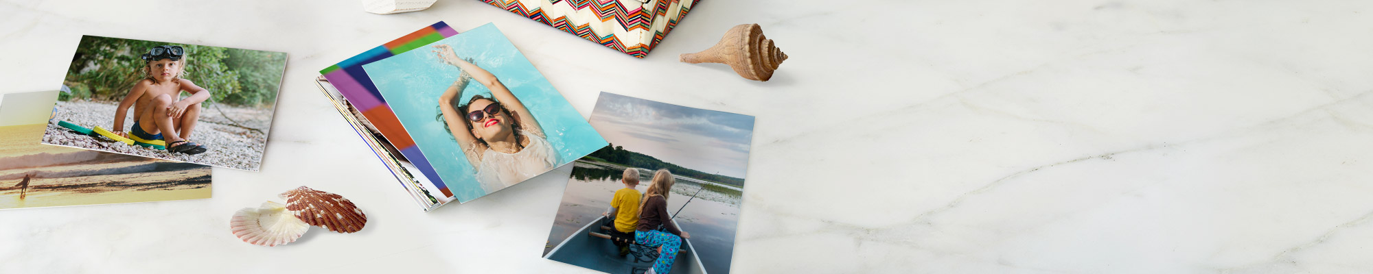 Photo Prints : Great moments you can hold onto, literally. Share them, save them, and always cherish them.