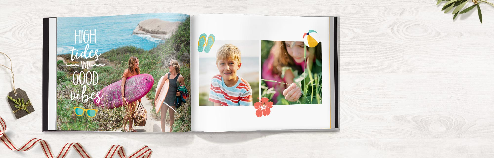 Joyful moments : Use code JOY to get50% off all photo books.*Excludes additional pagesOffer ends 10/12View Terms & Conditions
