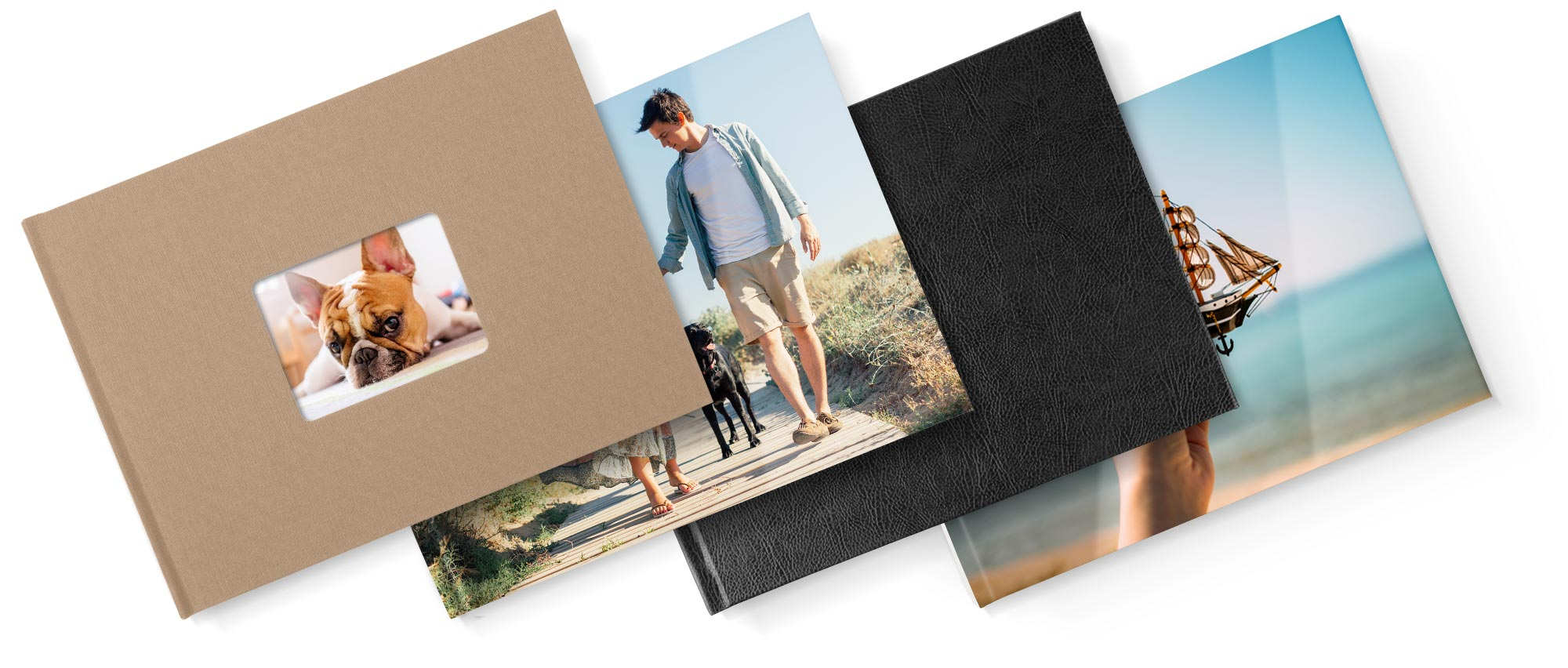 how to use snapfish photo book