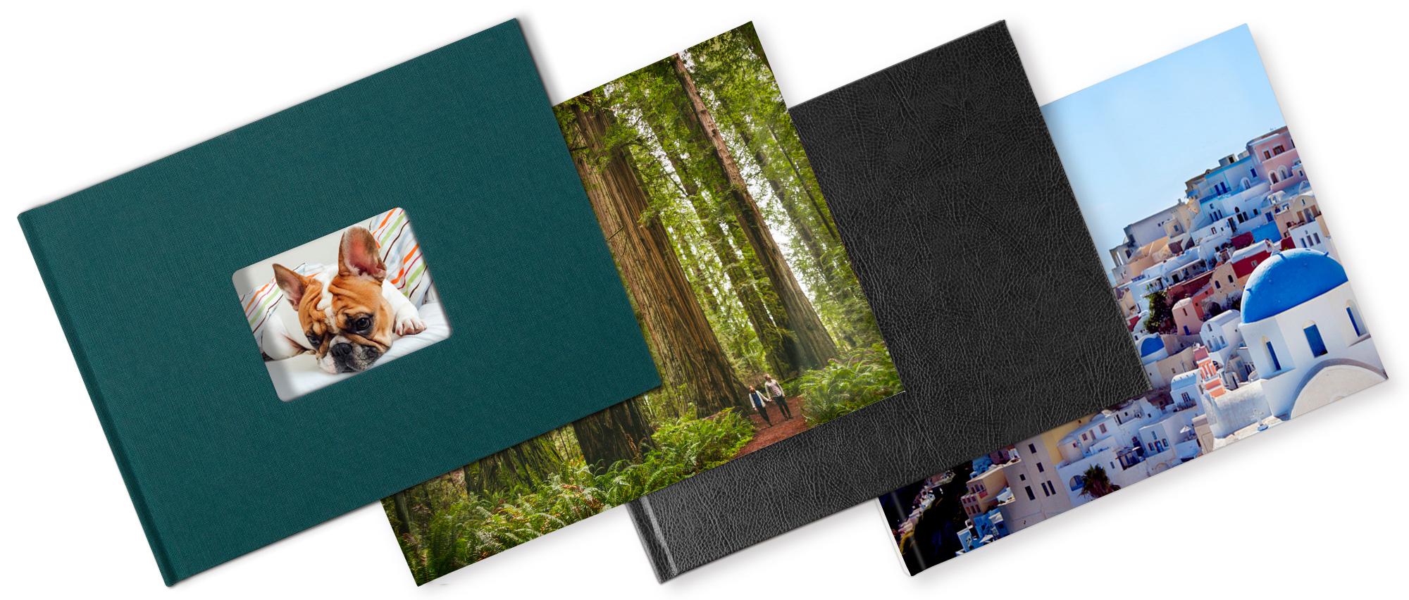 Photobook Cover Ideas ~ Photo books make a personalised photobook online