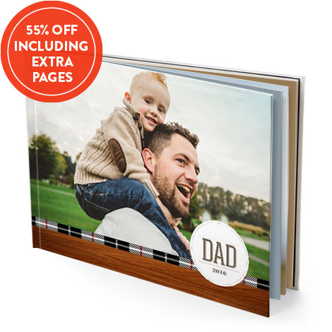 55% Off All Photo Books